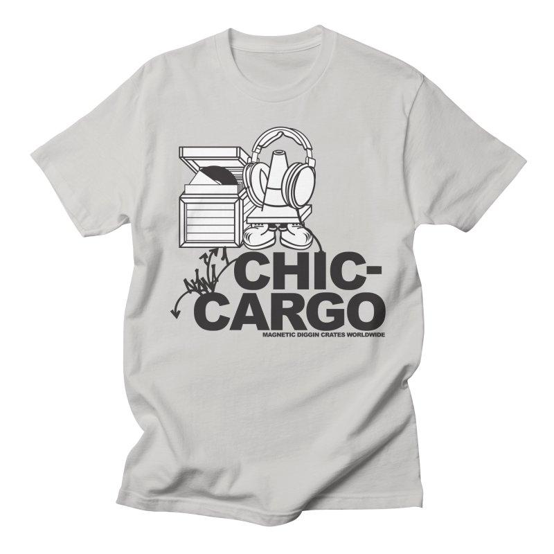 Men's Regular T-Shirt by magneticclothing's Artist Shop
