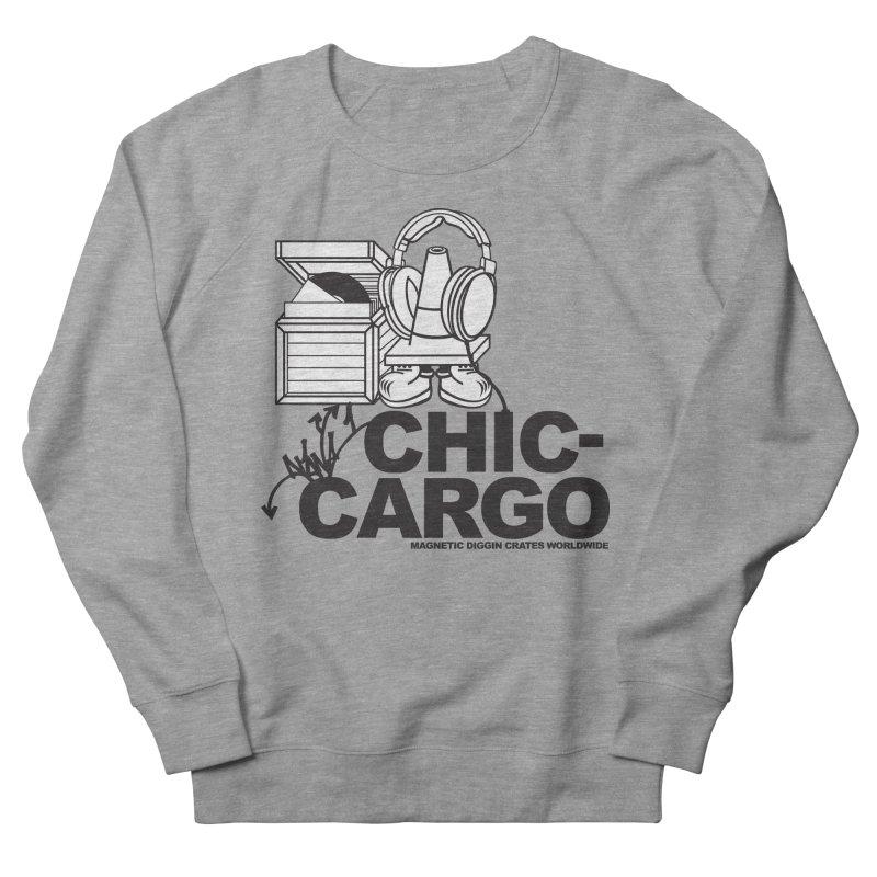 Women's Sweatshirt by magneticclothing's Artist Shop