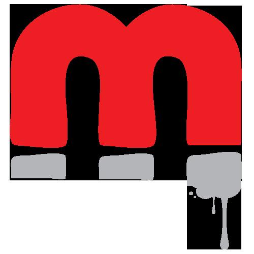 magneticclothing's Artist Shop Logo