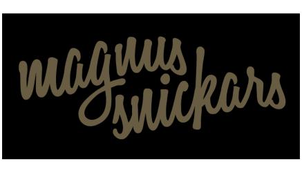 snickars Logo