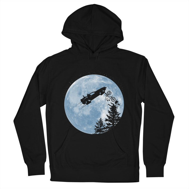 Inadvertent Men's Pullover Hoody by mainial's Artist Shop