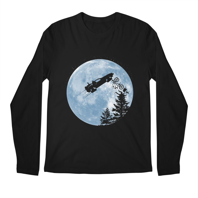 Inadvertent Men's Regular Longsleeve T-Shirt by mainial's Artist Shop