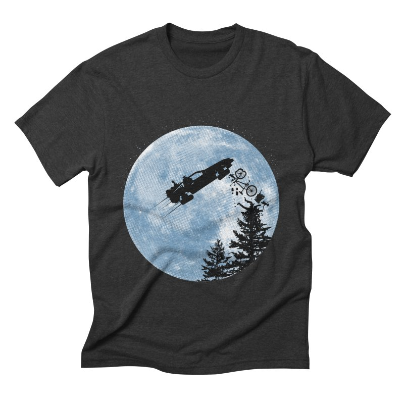 Inadvertent Men's Triblend T-shirt by mainial's Artist Shop
