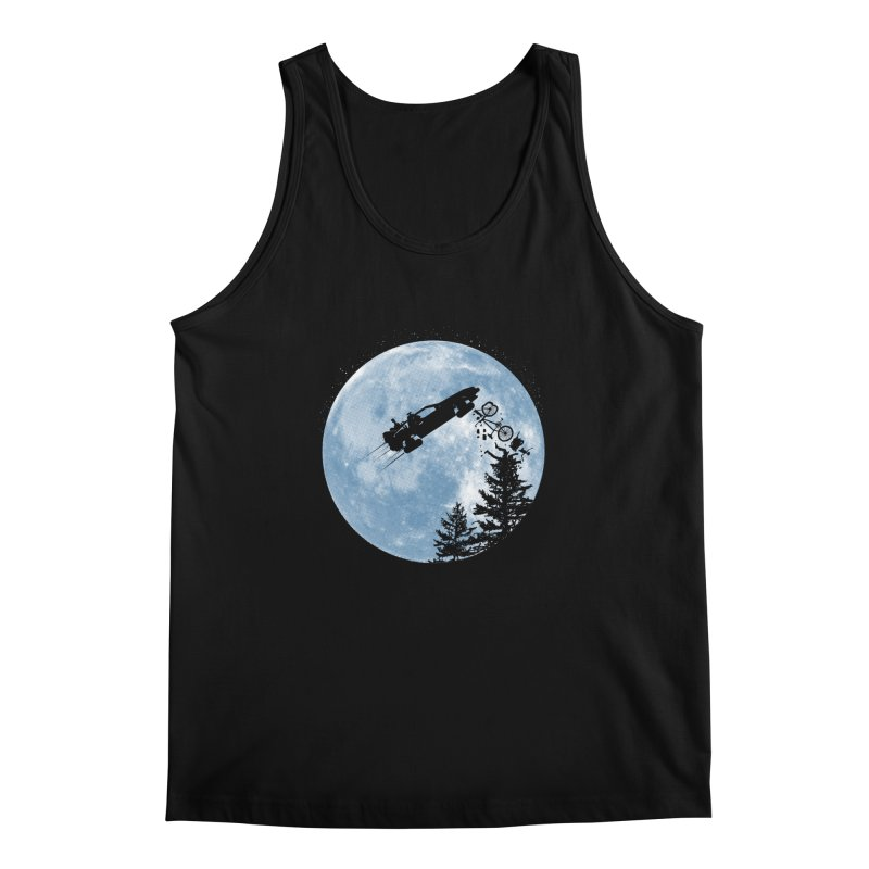 Inadvertent Men's Tank by mainial's Artist Shop