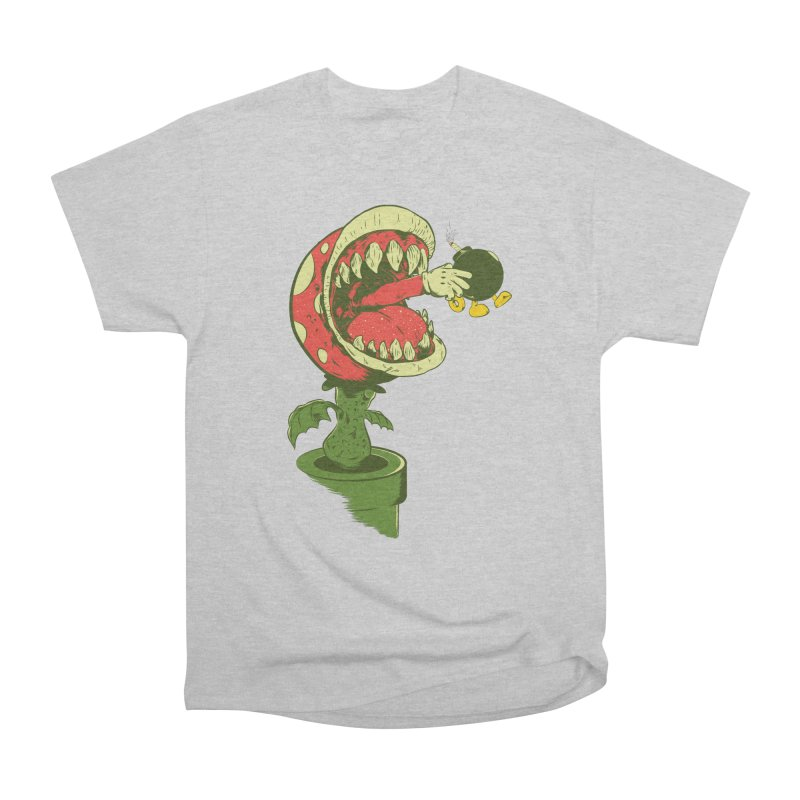 the ultimate weapon Men's Classic T-Shirt by mainial's Artist Shop