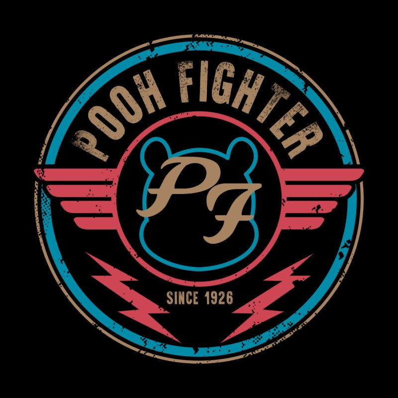 Pooh Fighter by mainial's Artist Shop