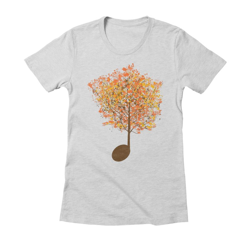 The Note Tree   by mainial's Artist Shop