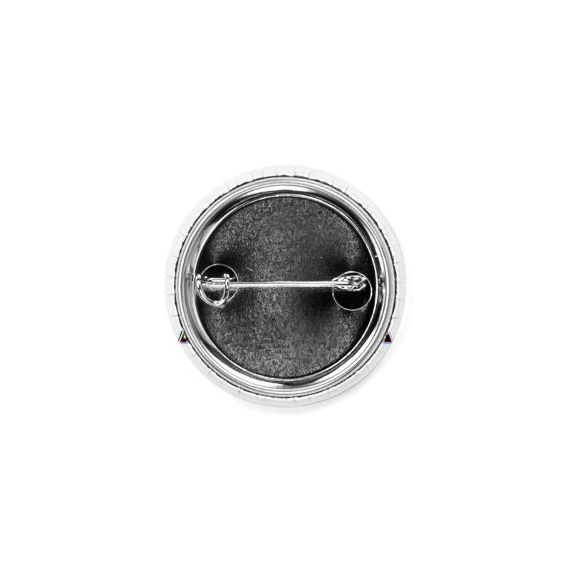 Major Arqueerna Logo Accessories Button by majorarqueerna's Artist Shop