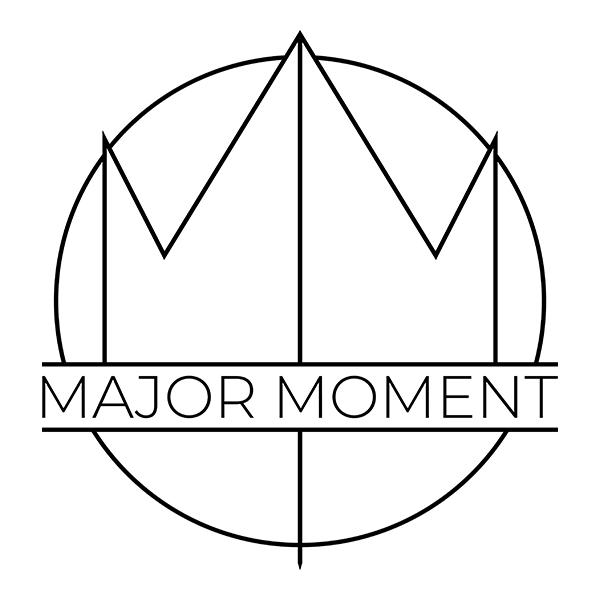Major Moment Logo