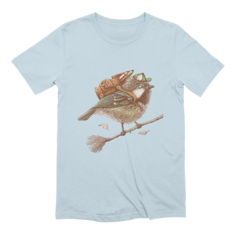 back to school Men's Extra Soft T-Shirt by makapa's Artist Shop