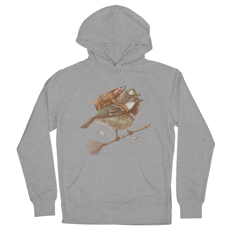 back to school Women's Pullover Hoody by makapa's Artist Shop