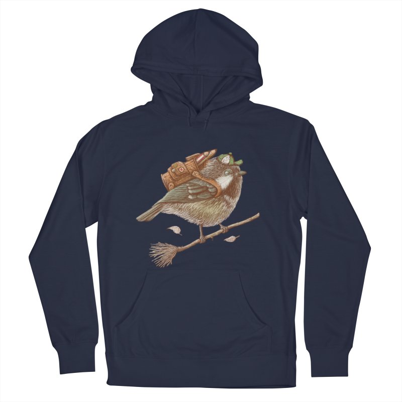 back to school Men's Pullover Hoody by makapa's Artist Shop
