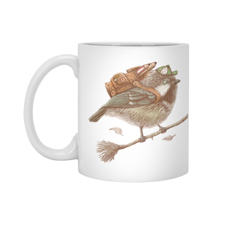 back to school Accessories Standard Mug by makapa's Artist Shop