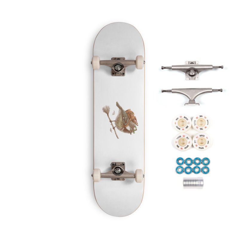 back to school Accessories Complete - Premium Skateboard by makapa's Artist Shop