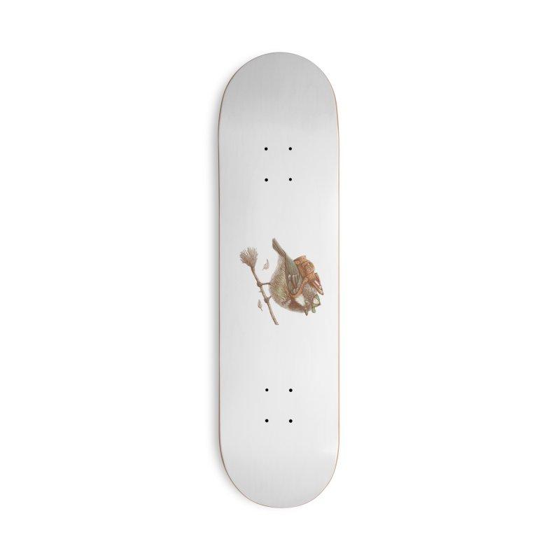 back to school Accessories Skateboard by makapa's Artist Shop