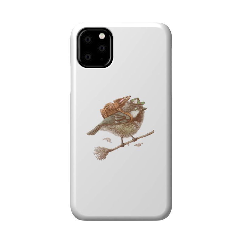 back to school Accessories Phone Case by makapa's Artist Shop
