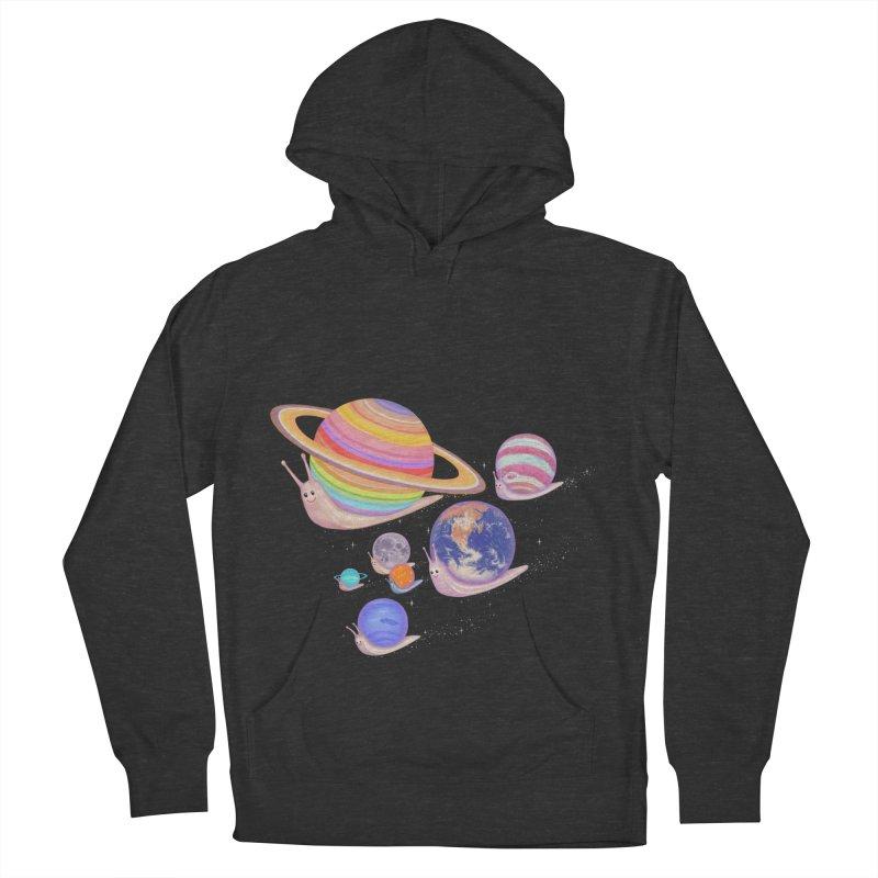 universe walk Women's Pullover Hoody by makapa's Artist Shop