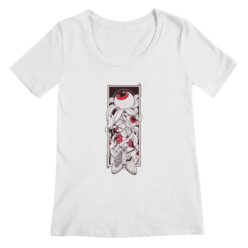 Women's None by makapa's Artist Shop