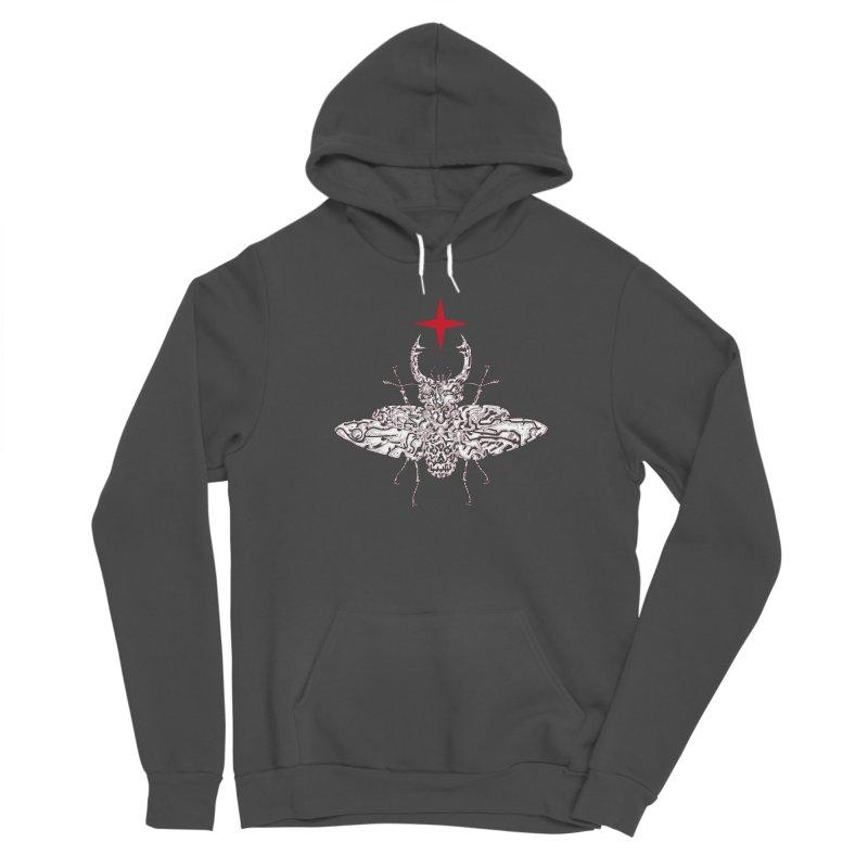 beetle layer of soul Women's Pullover Hoody by makapa's Artist Shop