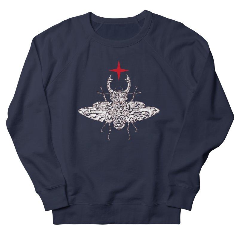 beetle layer of soul Women's Sweatshirt by makapa's Artist Shop