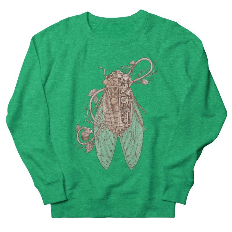 anatomy of cicada   by makapa's Artist Shop