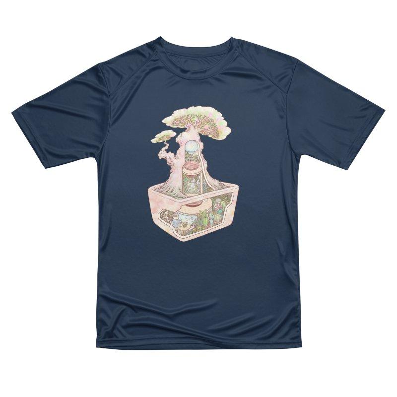 taste of slow Women's Performance Unisex T-Shirt by makapa's Artist Shop
