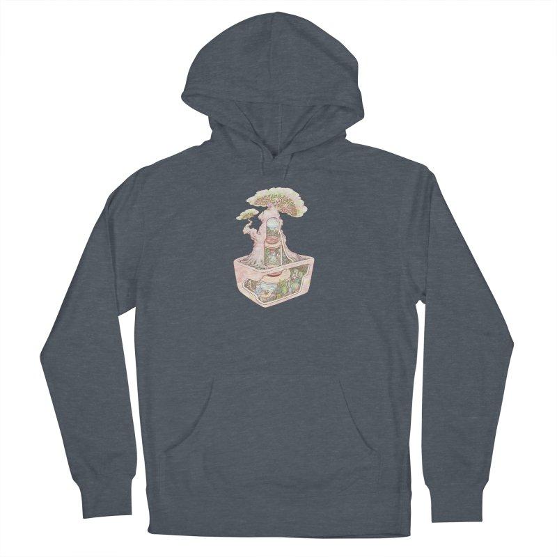 taste of slow Men's Pullover Hoody by makapa's Artist Shop