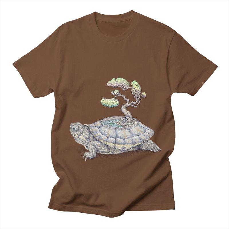 imagine time Women's Unisex T-Shirt by makapa's Artist Shop