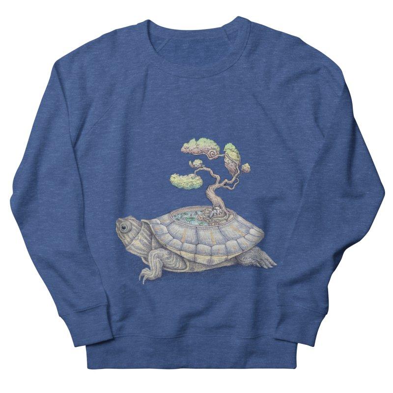 imagine time Women's Sweatshirt by makapa's Artist Shop