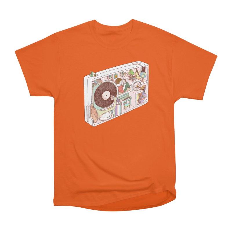 inside analog Women's T-Shirt by makapa's Artist Shop