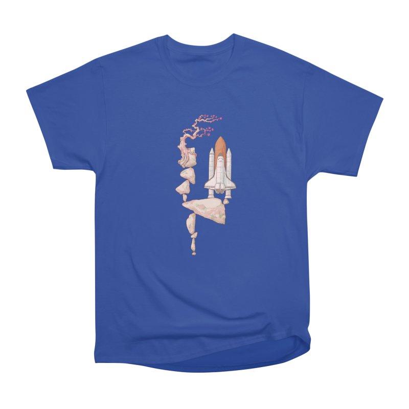 Zen gravity Women's Heavyweight Unisex T-Shirt by makapa's Artist Shop