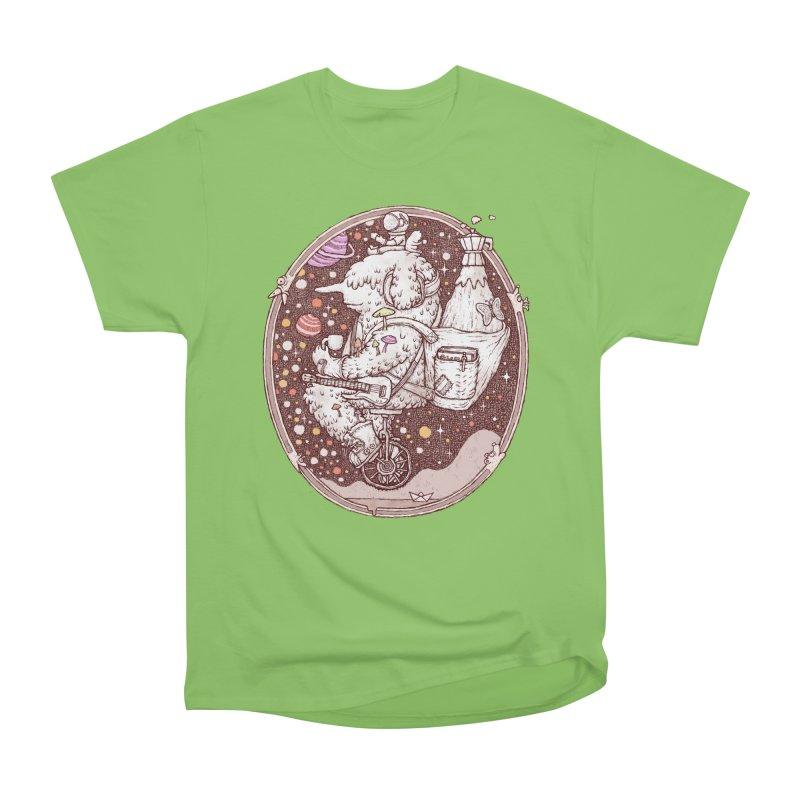 Caffriendine Men's Heavyweight T-Shirt by makapa's Artist Shop