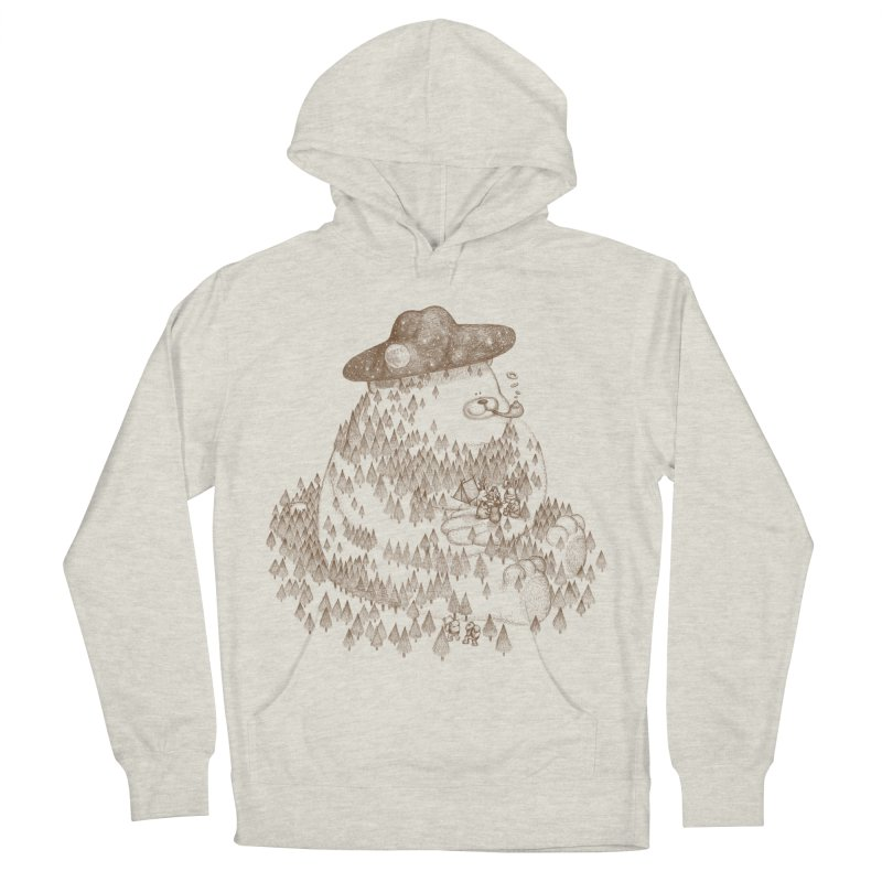 let go to camping Men's Pullover Hoody by makapa's Artist Shop