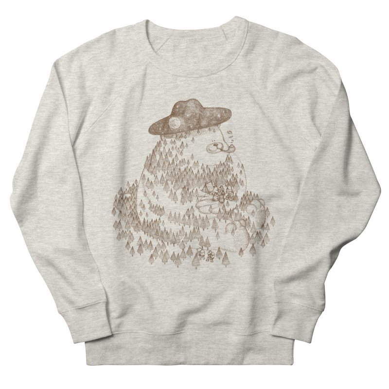 let go to camping Women's Sweatshirt by makapa's Artist Shop