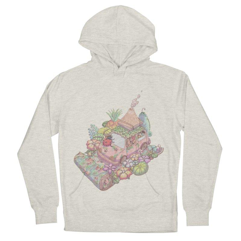 i love adventure Women's Pullover Hoody by makapa's Artist Shop