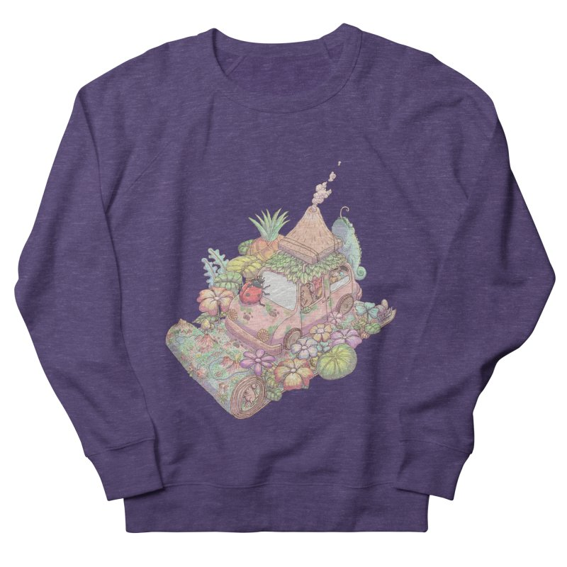 i love adventure Men's Sweatshirt by makapa's Artist Shop