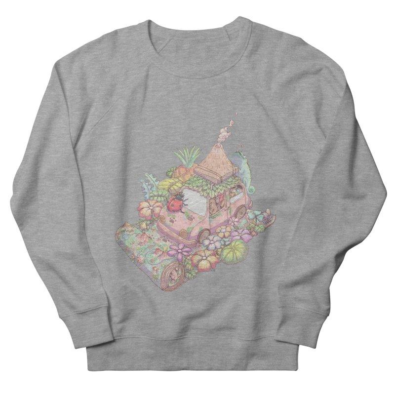 i love adventure Men's Sweatshirt by makapa's Artist Shop