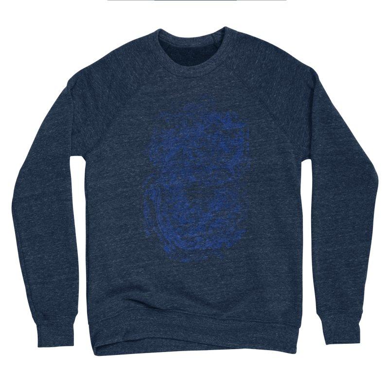Dream on dream Women's Sponge Fleece Sweatshirt by makapa's Artist Shop