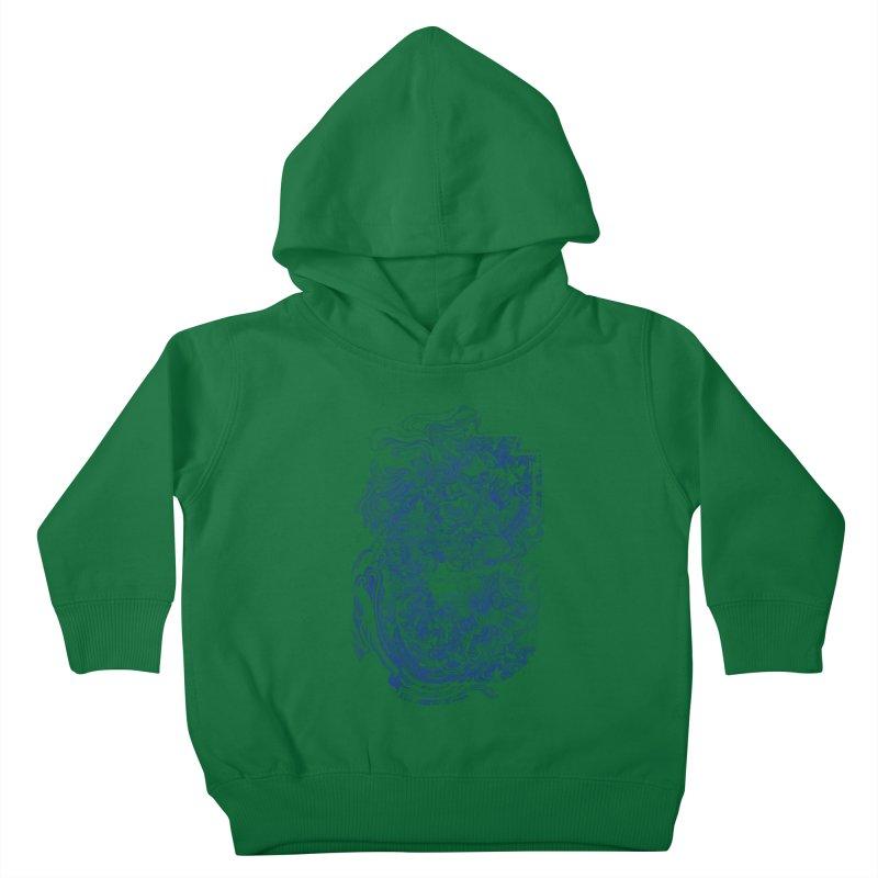 Dream on dream Kids Toddler Pullover Hoody by makapa's Artist Shop