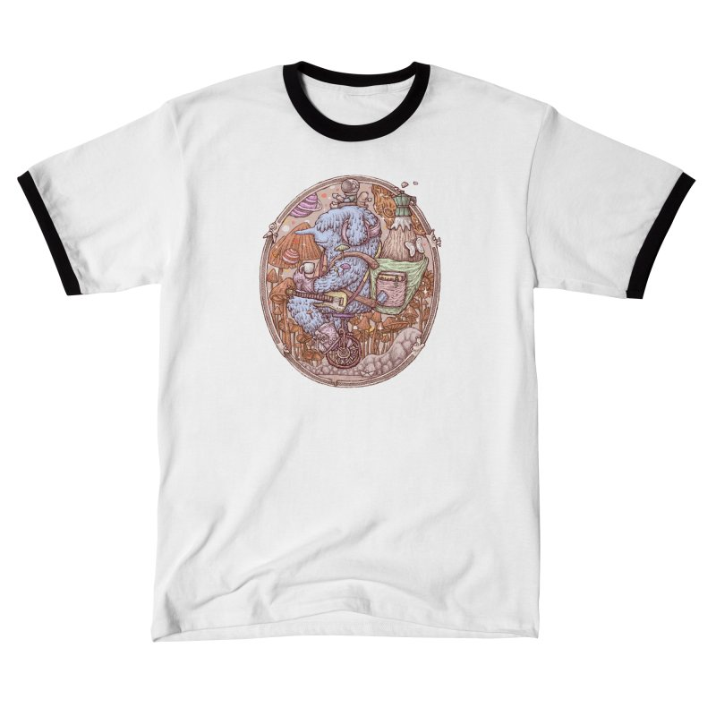 Caffriendine Women's T-Shirt by makapa's Artist Shop
