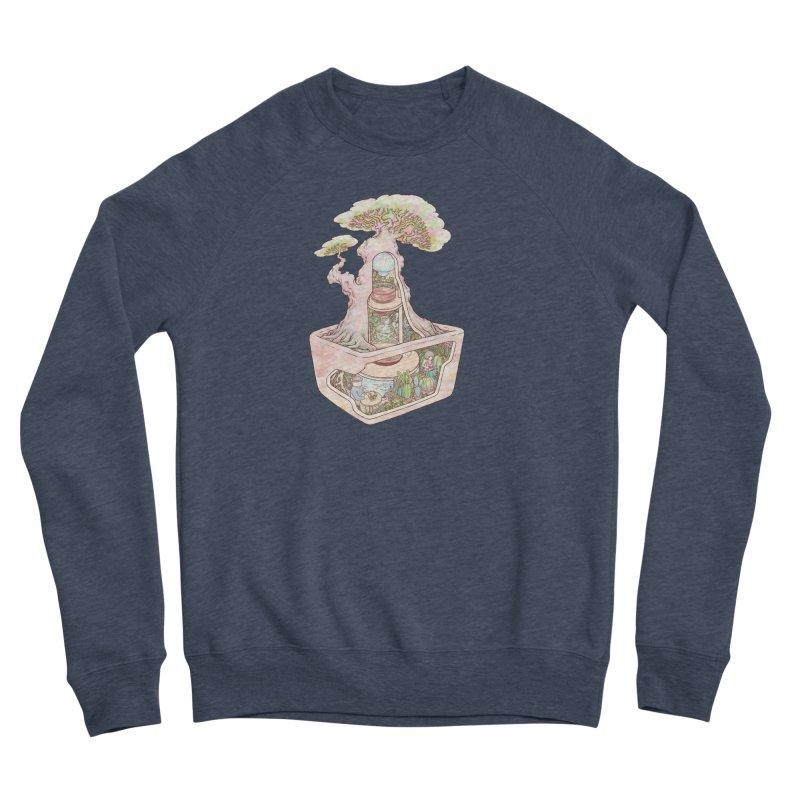 Taste of slow Men's Sweatshirt by makapa's Artist Shop