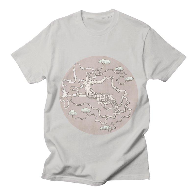 slow gun Women's Unisex T-Shirt by makapa's Artist Shop