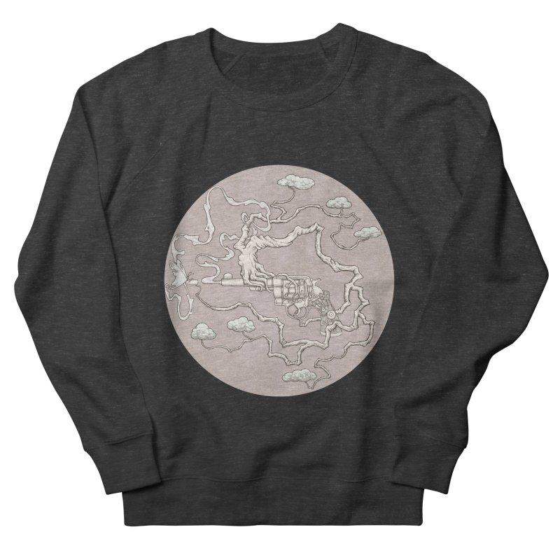 slow gun Women's Sweatshirt by makapa's Artist Shop