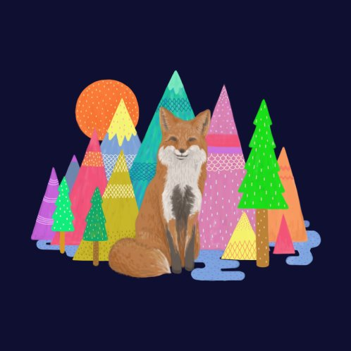 Design for Fox forest