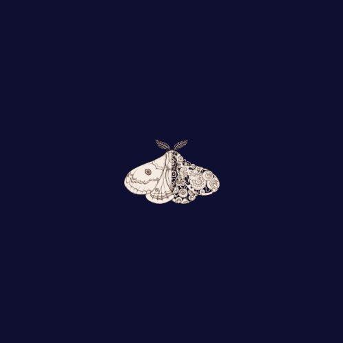 Design for Moth sci-fi (mini) 02