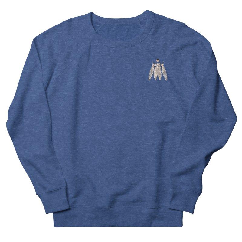 Cicada poem (mini) Men's Sweatshirt by makapa's Artist Shop