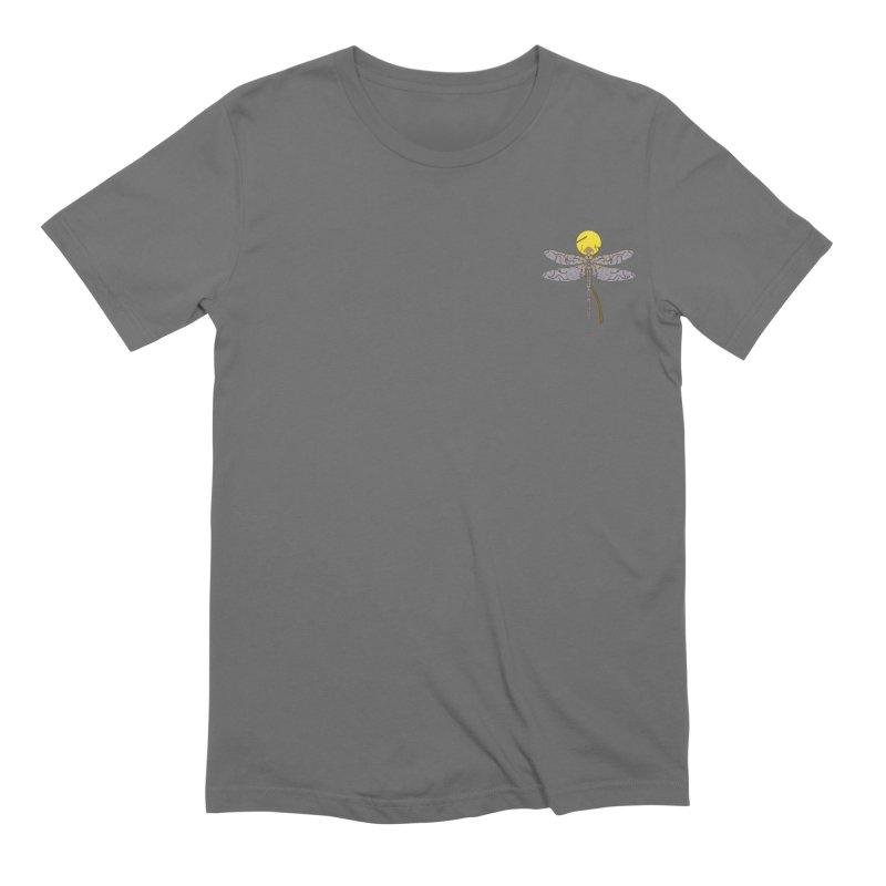 Twilight dream(mini) Men's T-Shirt by makapa's Artist Shop