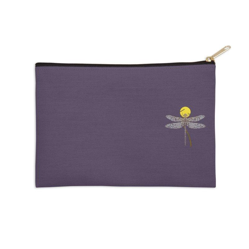 Twilight dream(mini) Accessories Zip Pouch by makapa's Artist Shop