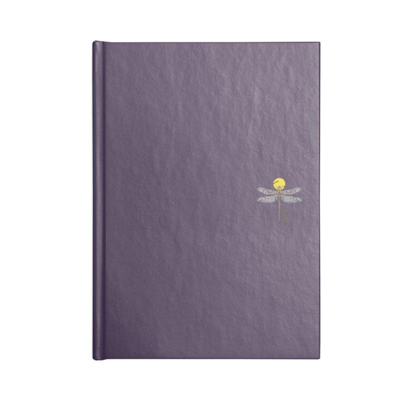 Twilight dream(mini) Accessories Notebook by makapa's Artist Shop
