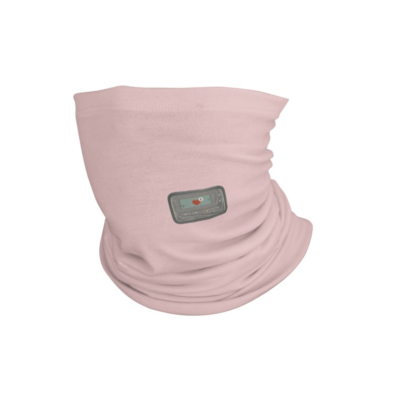 You have a new love (mini) Accessories Neck Gaiter by makapa's Artist Shop